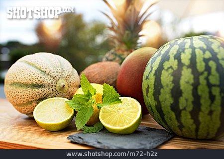 Ingredient, Melon