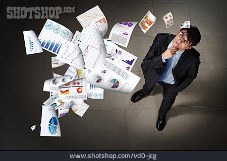Pensive, Statistics, Annual Report