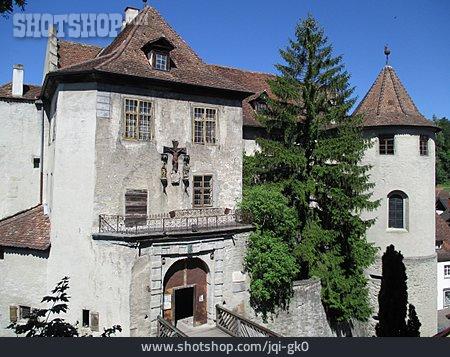 Meersburg, Castle Meersburg