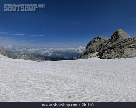 Dachstein, Snow Cover
