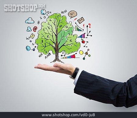 Deal, Shops, Successful, Money Tree