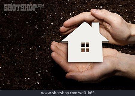 Property, Real Estate, House Management, Building Insurance