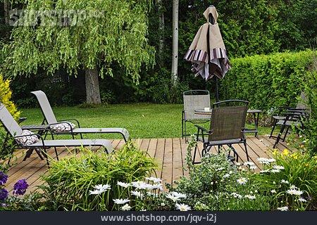 Garden Furniture, Patio