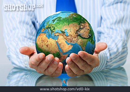 Environment Protection, Care, Responsibility