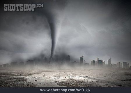 Global Warming, Cyclone, Acherontic
