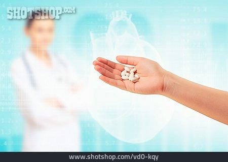 Pill, Pharmacy, Medication