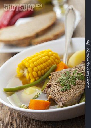 Stew, South American Cuisine, Cazuela