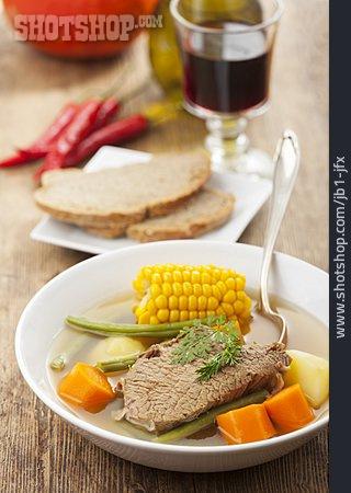 Homemade, Stew, Bouillon