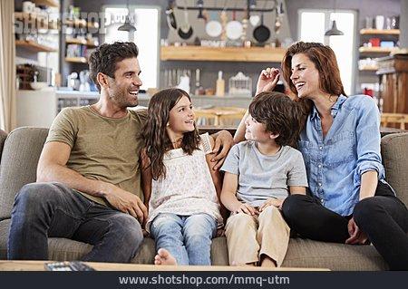 Family, Family Life