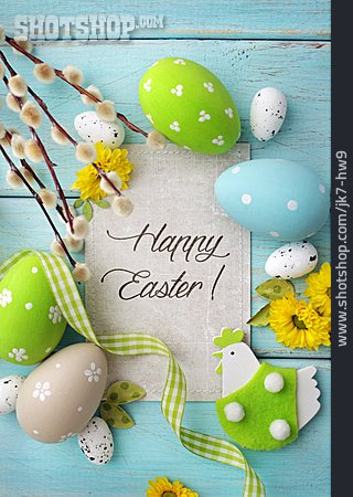 Happy Easter, Happy Easter