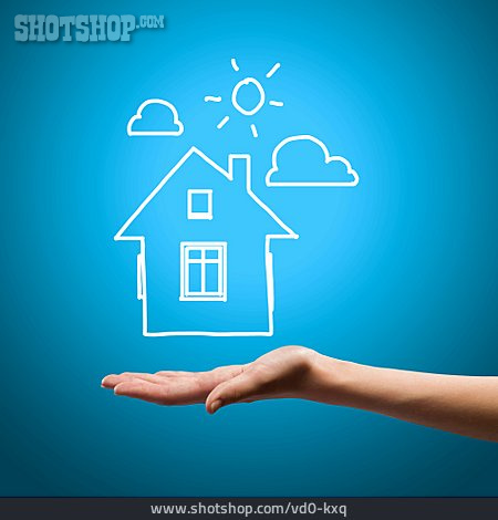 House, Property, Real Estate