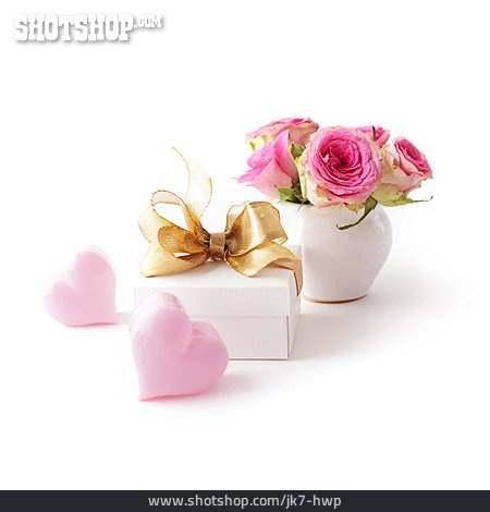 Gift, Birthday Present