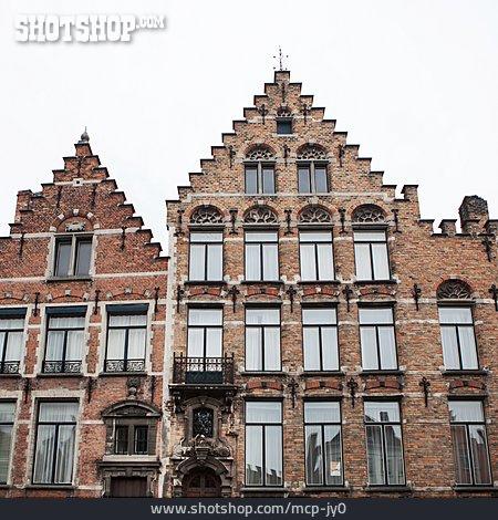 Bruges, Courthouse