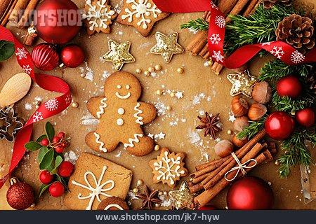 Christmas Cookies, Christmas