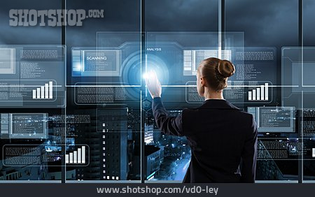 Display, Touchscreen, Enabling