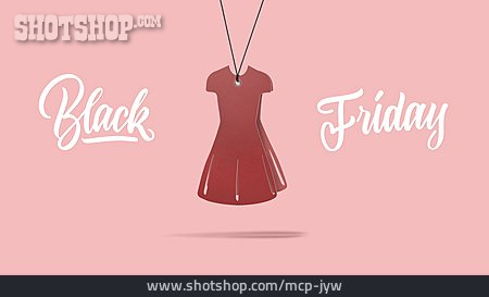 Purchase & Shopping, Christmas Shopping, Black Friday