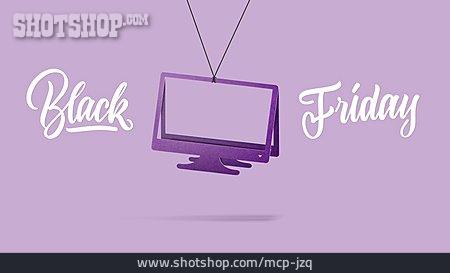 Purchase & Shopping, Christmas Shopping, Christmas Present, Black Friday