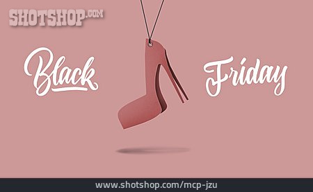 Purchase & Shopping, Christmas Shopping, Black Friday