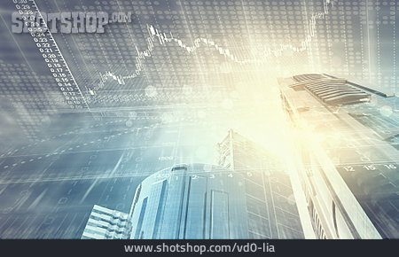 Stock Exchange, Property, Financial Market