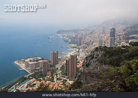 Monaco, Monte Carlo, French Riviera