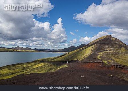 Iceland, Frostastaoavatn