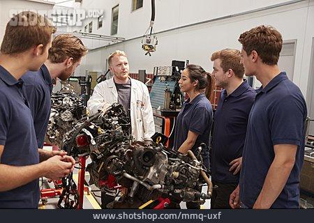 Engines, Training Manager, Company, Aircraft Mechanic