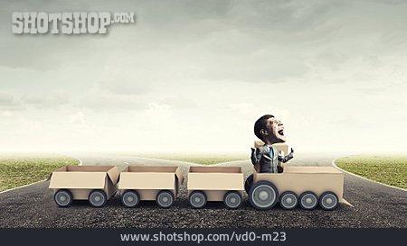 Deal, Retail, Successful, Freight, Entrepreneurs