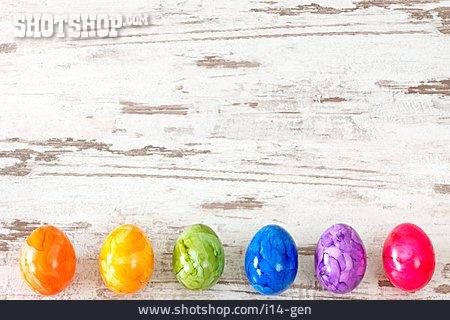 Easter, Easter Eggs, Easter Card