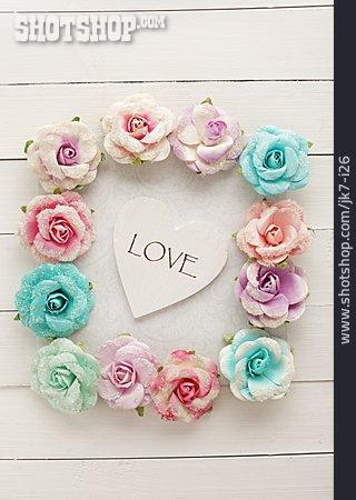 Love, Valentine, Love