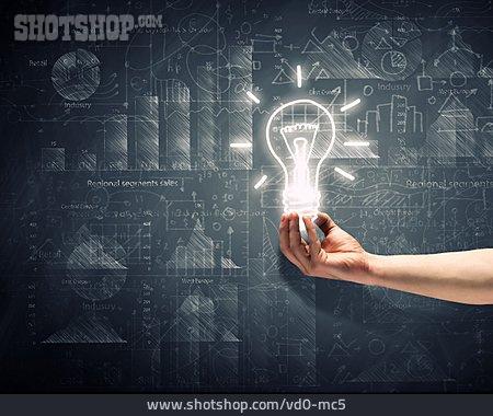 Ideas, Idea, Diagram, Innovation