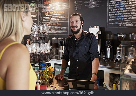 Customer Service, Recording, Sales Executive, Ordering