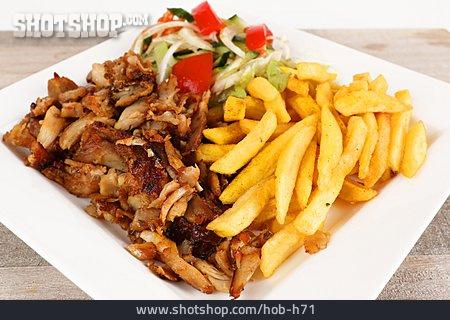 Fast Food, Kebab