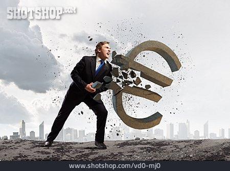 Euro, Euro Crisis, Brexit