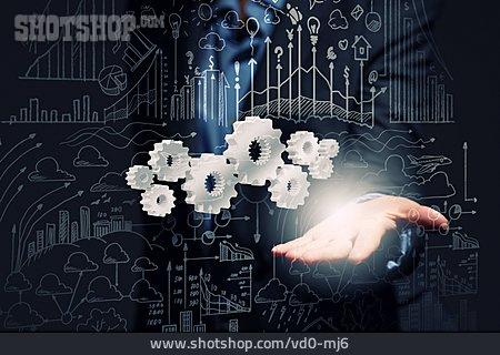 Development, Process, Optimising, Workflow