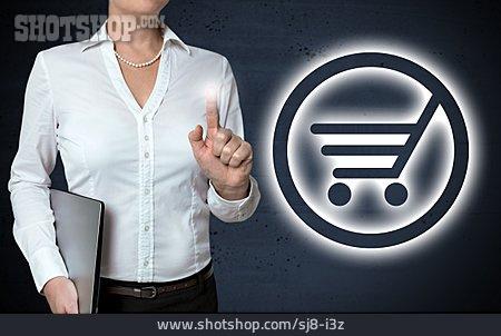 Cart, E Commerce, E-Commerce