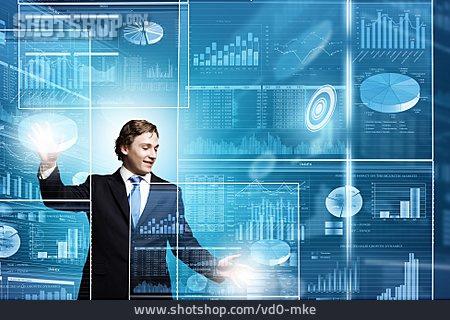 Business, Statistics, Digital, Data Analysis