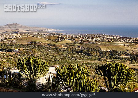 Sicily, Agrigento