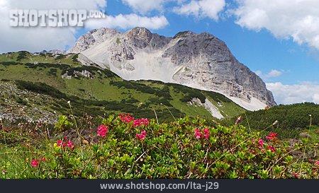 European Alps, Karwendel