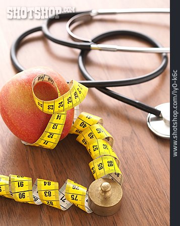 Health, Nutrition, Dieting