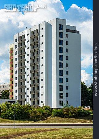 Rostock, Südstadt