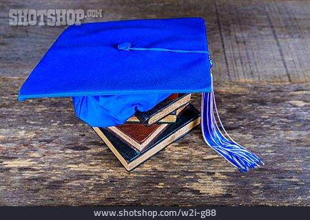 Education, Deal, Doctoral Cap