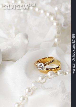 Jewelry, Wedding Rings