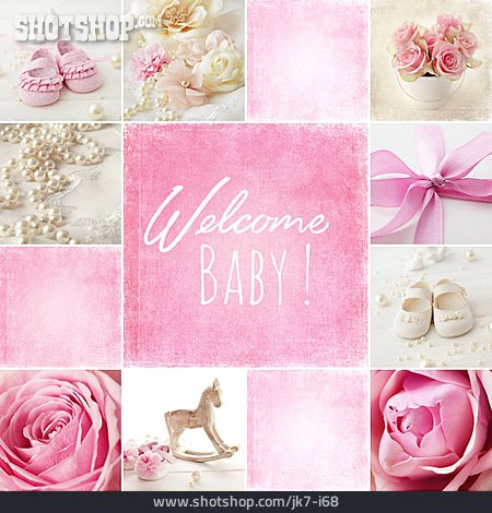 Baby, Baptism, Welcome