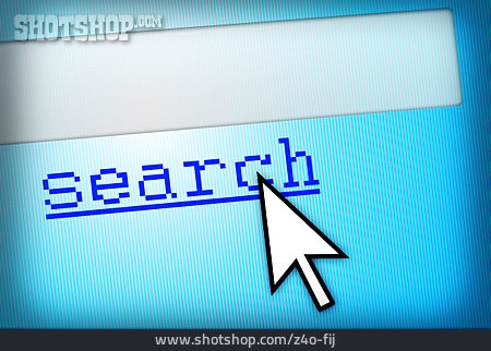 Search, Online Searching