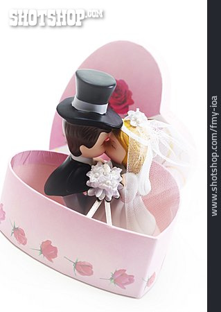 Wedding, Kissing, Relationship