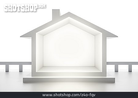 House, Property, Real Estate, Detached House