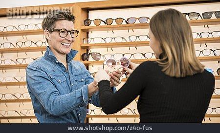 Advice, Optometrist, Optician