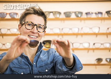 Advice, Optometrist, Optician