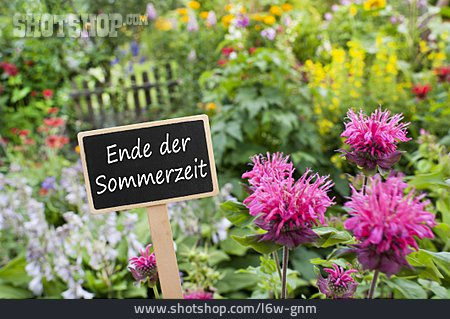 The End, Summertime