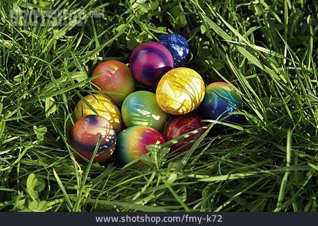 Easter Egg, Egg Hunt